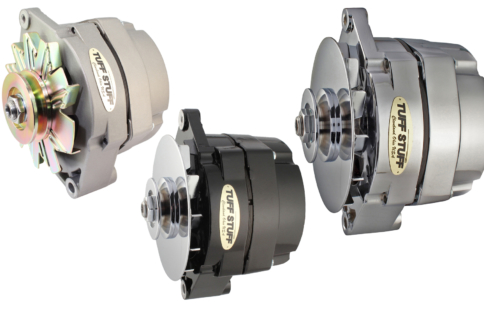One-Wire Or Three-Wire Alternator: There's No Wrong Choice