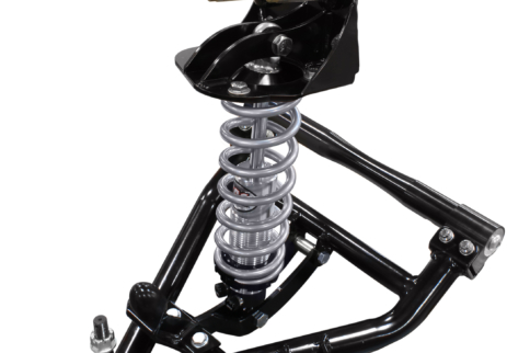 QA1 releases New Bolt-In Suspension for Chevy C10