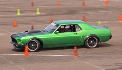 St. Patrick's Day Gallery from Goodguys 9th Spring Nationals