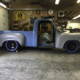 Custom In The Works: 4.6-Liter Ford Powered 1952 Studebaker Truck