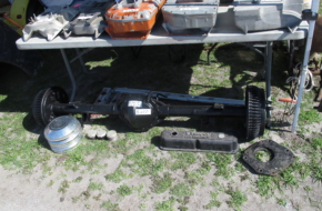 GM 12-Bolt Rearend Guide: How To Identify That Swap Meet Find
