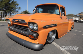 2018 Goodguys 18th Meguiar's Del Mar Nationals Is This Weekend!