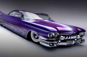 2018 NSRA Western Street Nationals Bakersfield April 27th-30th
