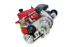 TorqStorm Introduces Supercharger Kit For Chrysler Slant Six