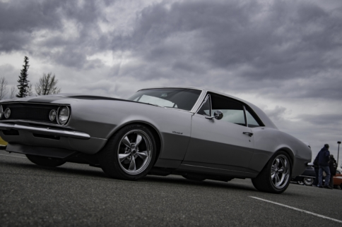A '67 Camaro Bought Sight-Unseen Becomes A Dream Come True