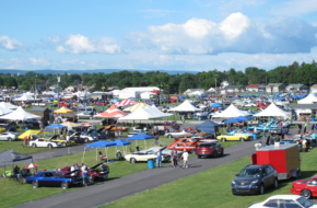 Are You Ready For The Carlisle Chevrolet Nationals? Make Plans Now