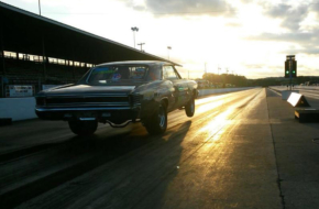 Chevrolet Performance Invades Bowling Green For NMCA Shootout