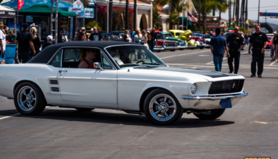 Celebrate Mustang Day With Classic Industries' Latest Product Line