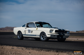 Driven: 1965 Shelby GT350 Competition Model