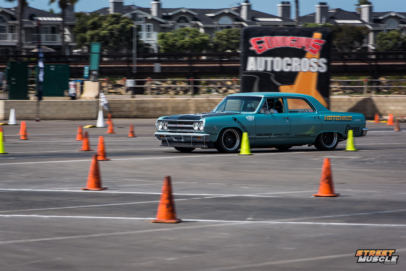 Driven, Not Hidden: Goodguys And QA1 Offer Performance And Style