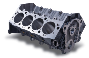 Edelbrock Expands Into In-House Small- And Big-Block Engine Blocks