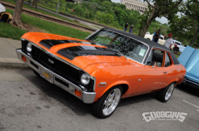 Goodguys Are Coming To Nashville, And You Can Join The Party