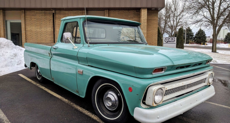 Video: How to install QA1 C10 suspension on 1963-1987 Trucks