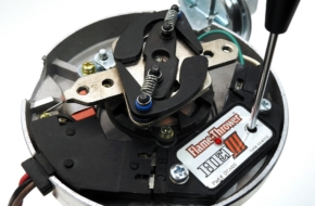 Light Your Distributor With The PerTronix HEI III