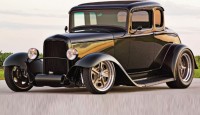 NSRA's 35thSouthwest Street Rod Nationals In Oklahoma This Weekend!