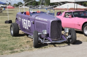 NSRA's Western Street Rod Nationals in Bakersfield, April 27th-29th