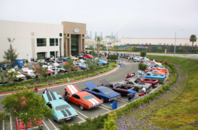 Original Parts Group Hosting Car-Show Series For All GM Enthusiasts