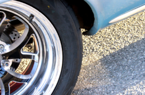 Wheel And Tire Review: Weld Racing's S76 Wears Nitto's NT555 G2