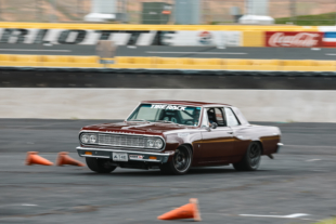Cars and Cones 2018: Five Days Of Autocross Roadtrippin'
