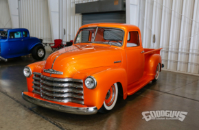 Goodguys Invade New York. The East Coast Nats Are Almost Here