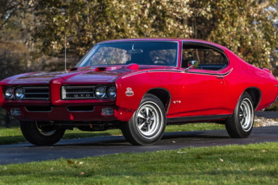 Mecum Auctions highlights significant collections at Indy 2018