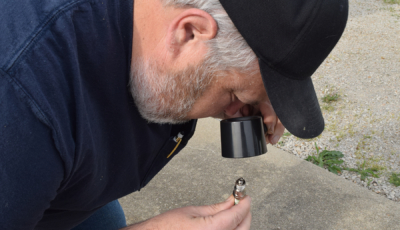 Yes, Spark Plug Tuning Is As Critical As Carb And Cam Selection