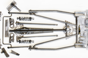 Total Cost Involved offers new suspension components