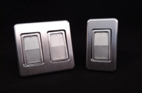 Watson's StreetWorks introduces new SS power window switches