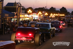 Goodguys Event Announcement: Speedway Motors Heartland Nationals