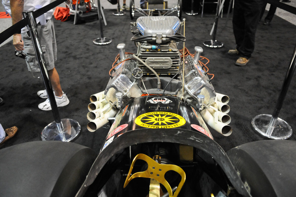 Pri 2011 Beginning Of The End Big Daddy S Infamous Swamp Rat