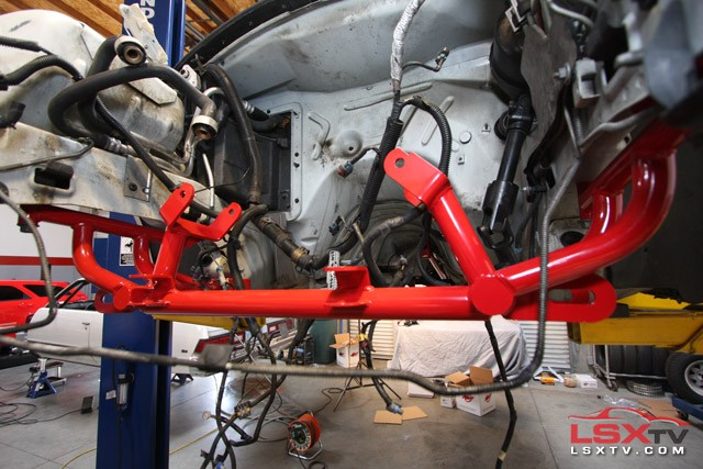 Ultimate Guide to BMR's F-Body Suspension