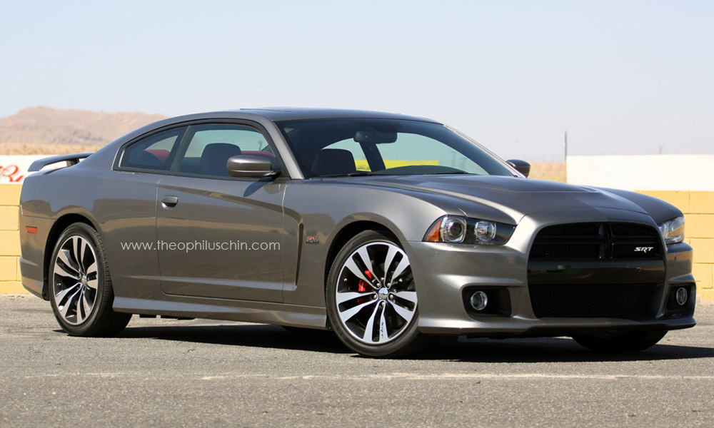 rumor is dodge really considering a two door charger street muscle. Black Bedroom Furniture Sets. Home Design Ideas